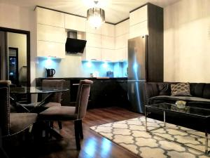 SOSNOWA Luxury Apartment