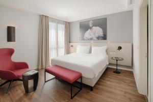 Radisson Blu Hotel, Milan (30 of 66)