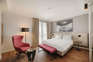 Radisson Blu Hotel, Milan (26 of 66)