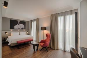 Radisson Blu Hotel, Milan (4 of 66)