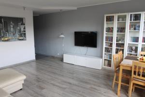 Sopot Apartament Tatrzańska