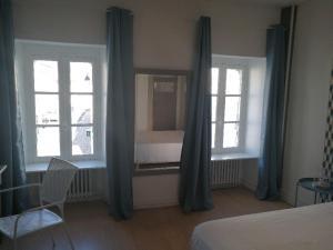 . Hôtel Les Thermes