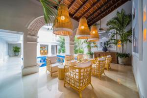 Casa La Merced by Mustique