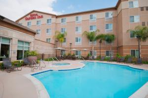 Hilton Garden Inn San Bernardino - Hotel