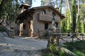 obrázek - Casa Rural Ermita Santa Maria de la Sierra