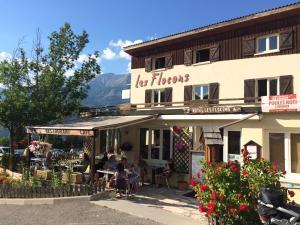 Les Flocons - Hotel - Le Sauze Super Sauze