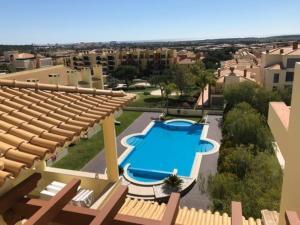 obrázek - BELA VISTA Apartment w/ Pool and a Superb View in Vilamoura (ALGARVE)