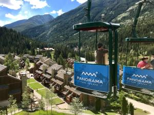 Panorama Mountain Resort - Horsethief Lodge with Fairmont Creek - Hotel - Panorama