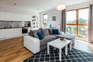 QTowers Apartments