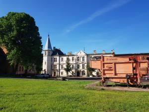 Penzión Pałac Ławica Kłodzko Poľsko