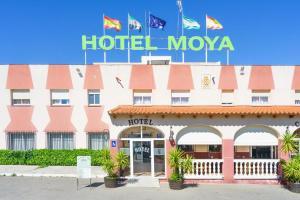 HOTEL RESTAURANTE MOYA