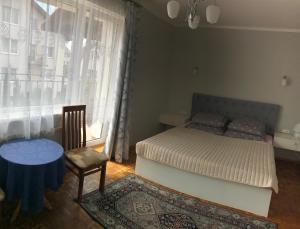 Pokoje gościnne Rubinowa
