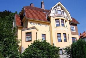 obrázek - Haus Gertrud