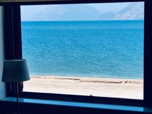 Beach Residence Achaia Greece
