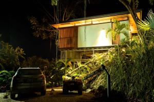 The Green House, Santa Teresa - Adults Only, Dovolenkové domy  Pláž Santa Teresa - big - 6