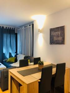 Apartamento ISARD, Soldeu