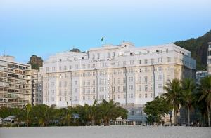 Picture of Belmond Copacabana Palace