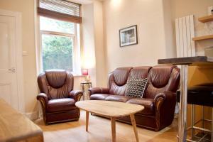 obrázek - Refurbished Homely 1 Bedroom Flat in Edinburgh