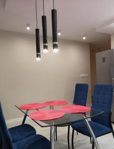 Apartament Oksywie