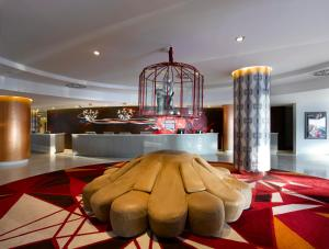 Hard Rock Hotel Ibiza (4 of 54)