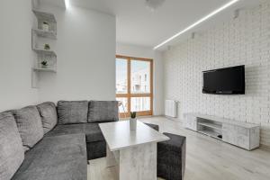 Wave Apartments Mila Baltica