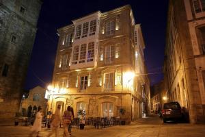 Hotel Pazo de Altamira (7 of 57)