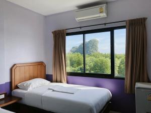 The Kim Krabi Hotel