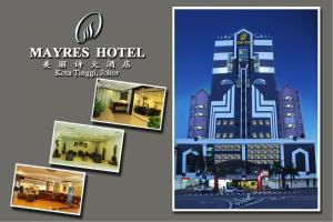 . MAYRES HOTEL