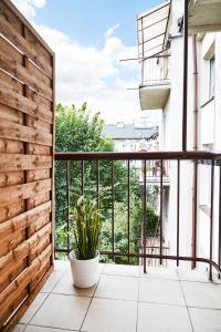 Unique apartments Krasinskiego street