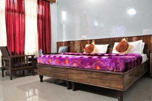 . Hotel Trans Shiva