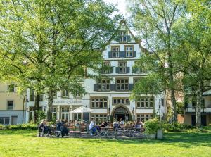 Galerie Hotel - Paderborn