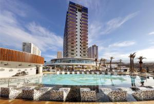 Hard Rock Hotel Tenerife (16 of 83)