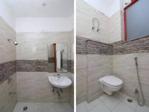 OYO 27026 Iris Homestay, Privatzimmer  Gurgaon - big - 6