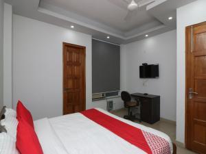 OYO 27026 Iris Homestay, Privatzimmer  Gurgaon - big - 5