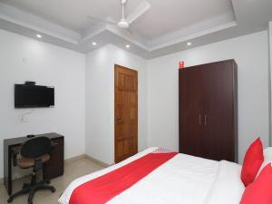 OYO 27026 Iris Homestay, Privatzimmer  Gurgaon - big - 4