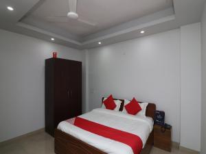 OYO 27026 Iris Homestay, Privatzimmer  Gurgaon - big - 3