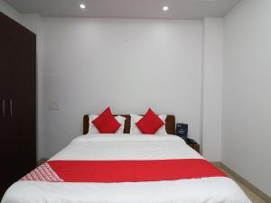 OYO 27026 Iris Homestay, Privatzimmer  Gurgaon - big - 2