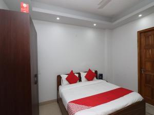 OYO 27026 Iris Homestay, Privatzimmer  Gurgaon - big - 20