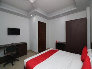 OYO 27026 Iris Homestay, Privatzimmer - Gurgaon