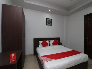 OYO 27026 Iris Homestay, Privatzimmer  Gurgaon - big - 25