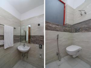 OYO 27026 Iris Homestay, Privatzimmer  Gurgaon - big - 9