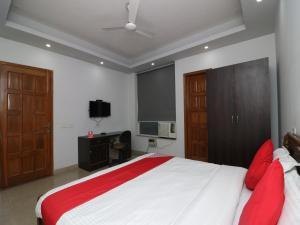 OYO 27026 Iris Homestay, Privatzimmer  Gurgaon - big - 23