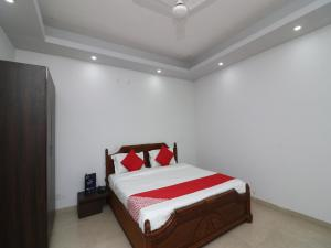 OYO 27026 Iris Homestay, Privatzimmer  Gurgaon - big - 22