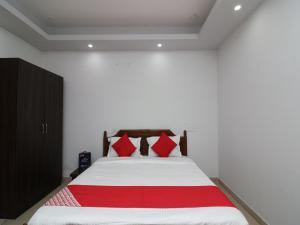 OYO 27026 Iris Homestay, Privatzimmer  Gurgaon - big - 18