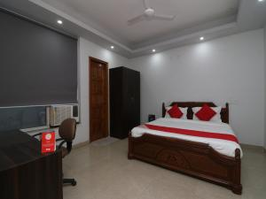 OYO 27026 Iris Homestay, Privatzimmer  Gurgaon - big - 16