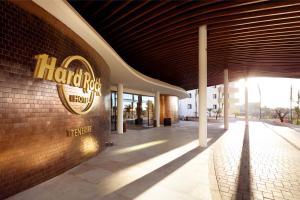 Hard Rock Hotel Tenerife (5 of 83)