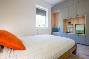 W&K Apartments Jana Pawla II