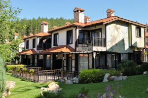 Ruskovets Resort & Thermal SPA, Банско