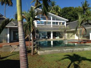 obrázek - 4 bedroom villa on the beach , north of Bali