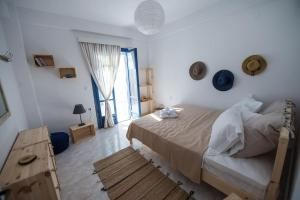 obrázek - Aquarella-stylish veranda apartment in centre of Poros town